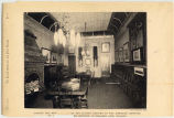 Institute of Building Arts, American Institute of Architects, Illinois Chapter, Library and...