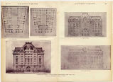 U.S. Custom House (New York, NY: 1 Bowling Green), competitive design