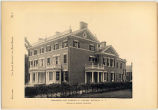 Curtiss, Harlow C., Residence
