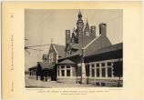 Chicago and North Western (CN&W) Railway Station (Cedar Rapids, IA)
