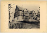 Robeson, W.R., Residence