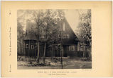 Page, Fred Hulbert, Residence, Stable
