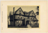 Condict, Wallace R., Residence