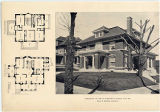 Wakefield, William H., Residence