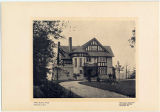 Ferry, Pierre P., Residence