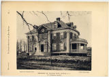 Barr, William, Residence