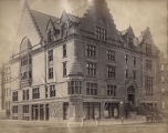 YMCA Building (Boston, MA: 1882)