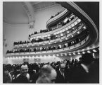 Carnegie Hall, Stern Auditorium / Perelman Stage
