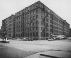 Brunswick, J.M., and Balke Company Plant