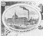 Aurora Watch Company Factory