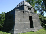 Graceland Cemetery, Ryerson, Martin, Tomb