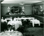 Astor Tower, Maxim's Restaurant