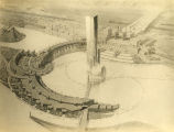 Century of Progress International Exposition, Tower of Water and Light