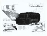 Pressed Steel Car Company, Unishelter Prefabricated Housing Units