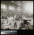 World's Columbian Exposition, Machinery Building