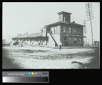 Galena and Chicago Union (G&CU) Railroad Station (Chicago, IL)