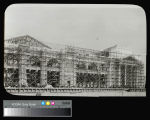 World's Columbian Exposition, Agricultural Building
