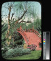 Huntington, Henry E., Art Gallery, Library and Gardens, Japanese Garden
