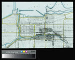Chicago Plan Commission: Congress Street and the Down Town District