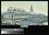 """Wacker's Manual of the Plan of Chicago"", 2nd. ed., ""Post Office Site...,"" p...."