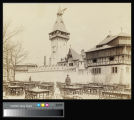 World's Columbian Exposition, Midway Plaisance, German Village