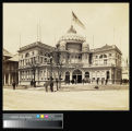 World's Columbian Exposition, Missouri Building