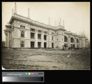 World's Columbian Exposition, Terminal Station