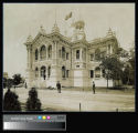 World's Columbian Exposition, Brazil Government Building