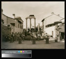 Century of Progress International Exposition, Italian Village