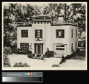 Century of Progress International Exposition, Model House, Armco-Ferro-Mayflower House