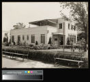 Century of Progress International Exposition, Model House, StranSteel-Irwin Town House