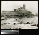 Illinois Central (IC) Railroad Station (Chicago, IL: 1892)