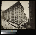 Marshall Field and Co. Department Store (Chicago, IL: 1902, 1907)