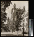 University of Chicago, Harper, William Rainey, Memorial Library
