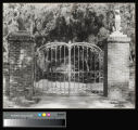 Brookgreen Gardens, Entrance Gate