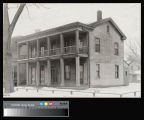 Billings, Horace, Residence