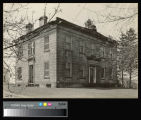 Hurst,W. and L.E., Residence