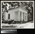 Berry Hill Plantation, Temple