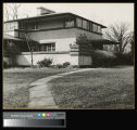 Gridley, A.W., Residence