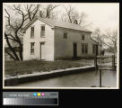 Illinois and Michigan Canal, Locks and Lockhouse
