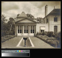 Ely, C. Morse, Mrs., Residence (Lake Bluff, IL)