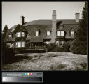 Emerson, William Ralph, Residence
