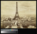 Exposition Universelle (1889), Eiffel Tower