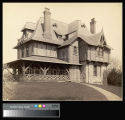 Appleton, Thomas G., Residence