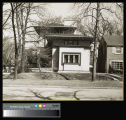 Fricke, William G., Residence