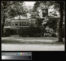 Barratt, Edgar G., Residence