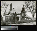 Rotch, William J., Residence