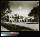 Lasker, Albert D., Mr. and Mrs., Residence (Lake Forest, IL)