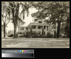 Fulstow, P.H., Dr., Residence