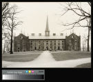 Kenyon College, Old Kenyon